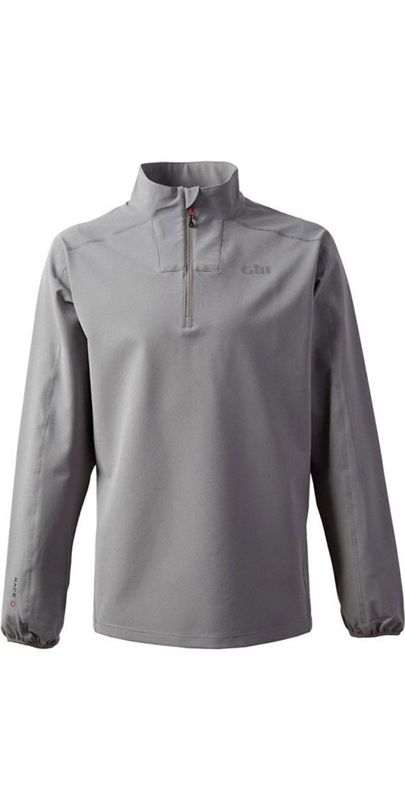 2018 Gill Race Softshell Gris Smock RS05