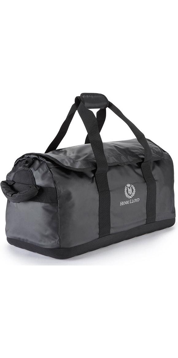 henri lloyd overnight bag