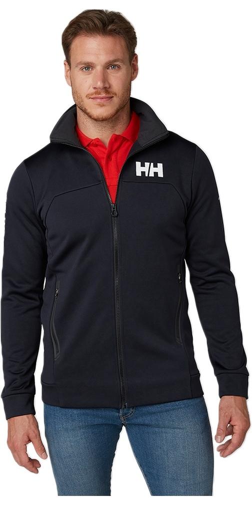 Helly Hansen HP Fleece Jacket Polaire zipp/é Homme