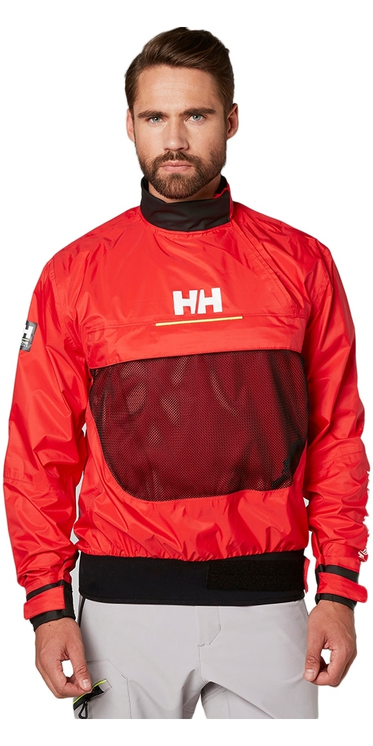 Helly Hansen Junior Hp Smock Top