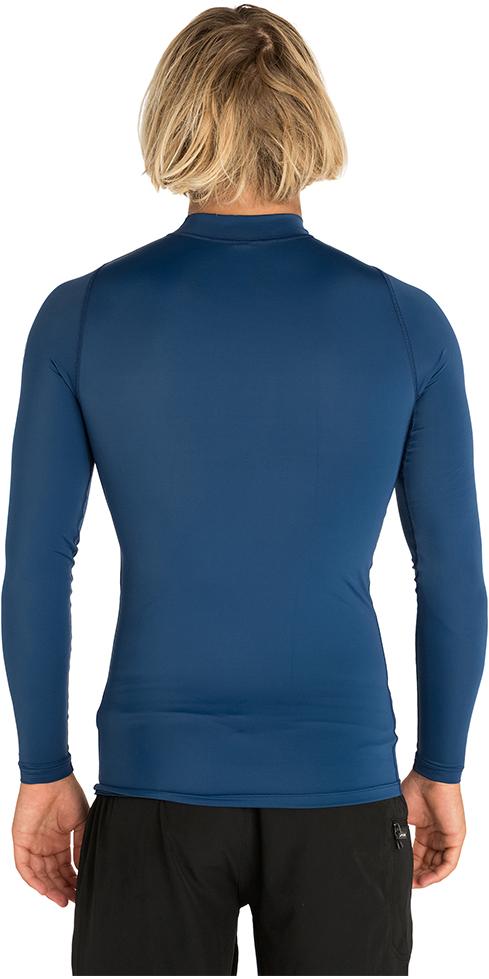 Rip Curl UV-Shirt Rashvest CORPO S//SL UV TEE BLACK 2020