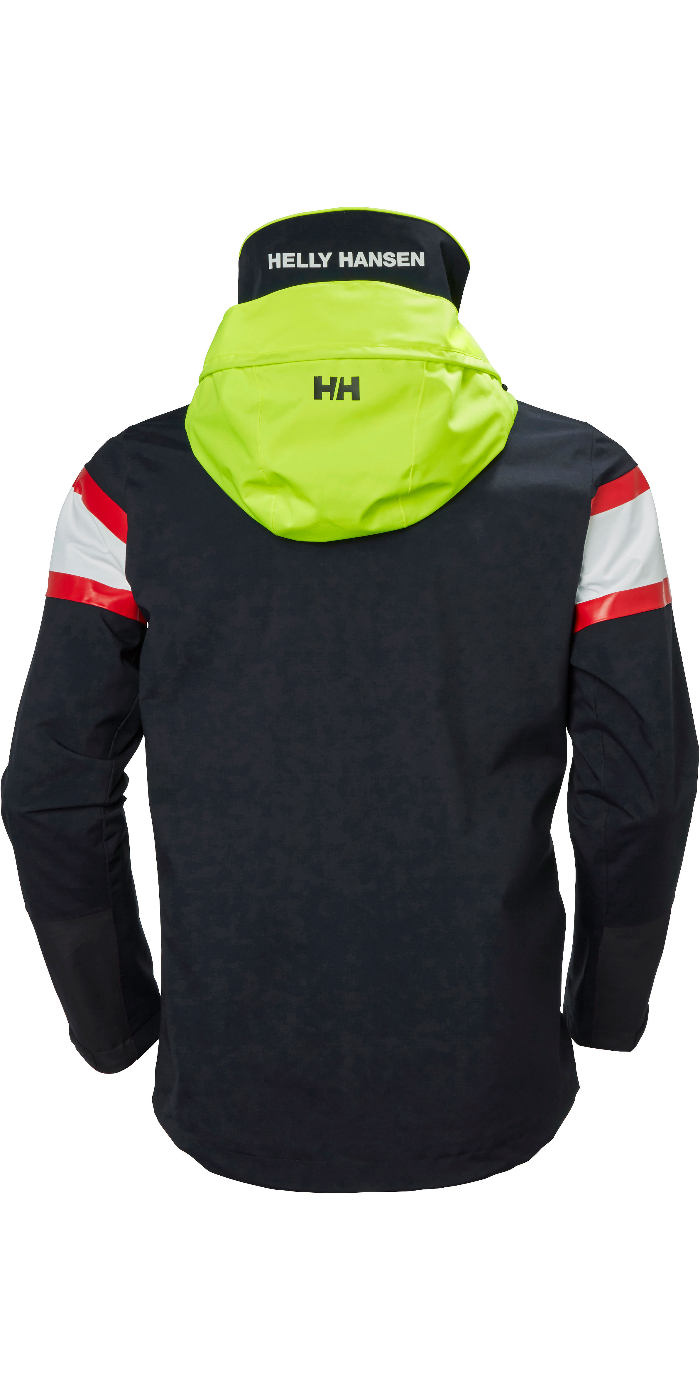 2020 Giacca Helly Helly Hansen Salt Flag Navy Scuro 33909