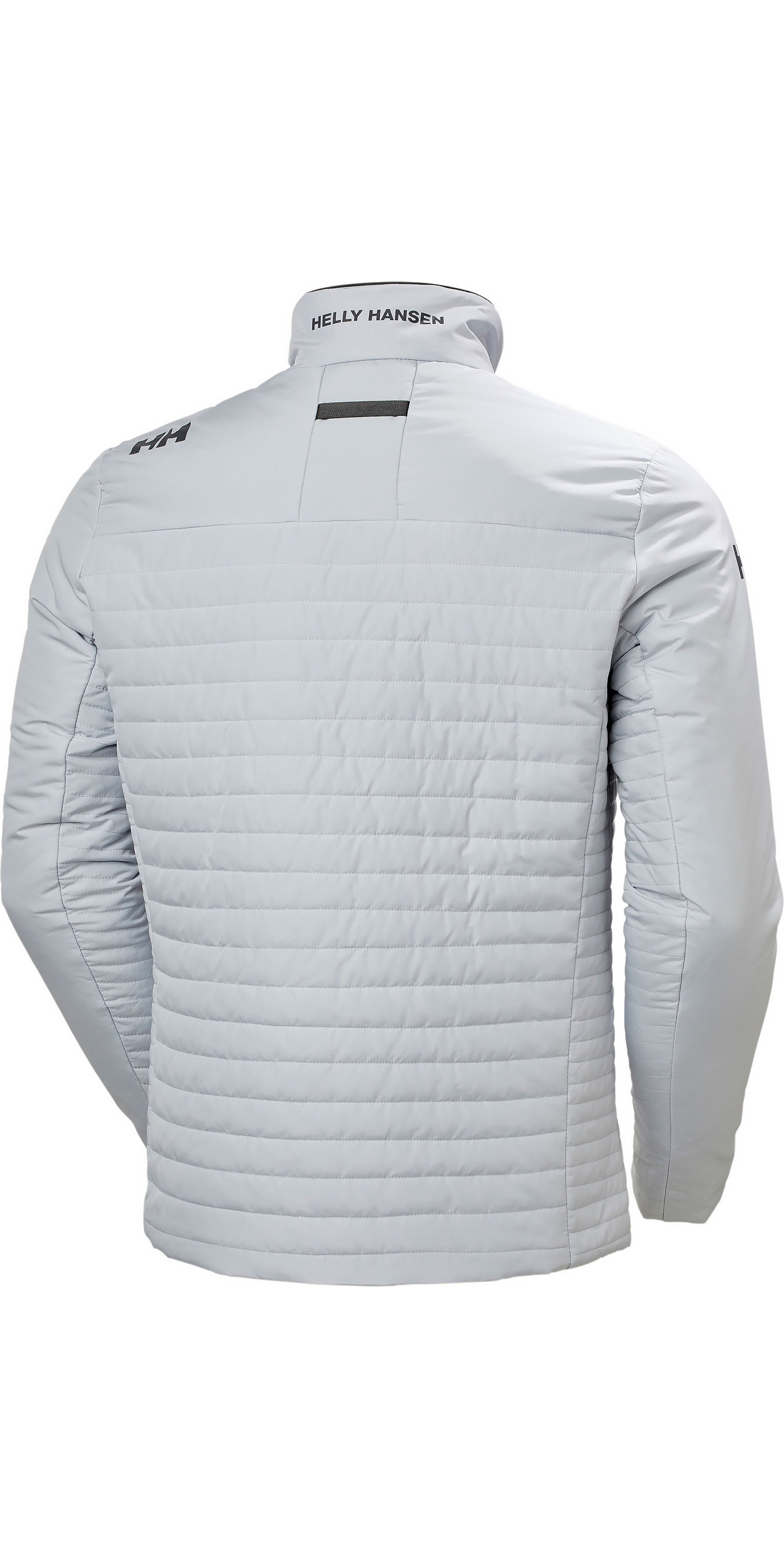 Helly Hansen Crew Insulator Jacket miesten kevytvanutakki