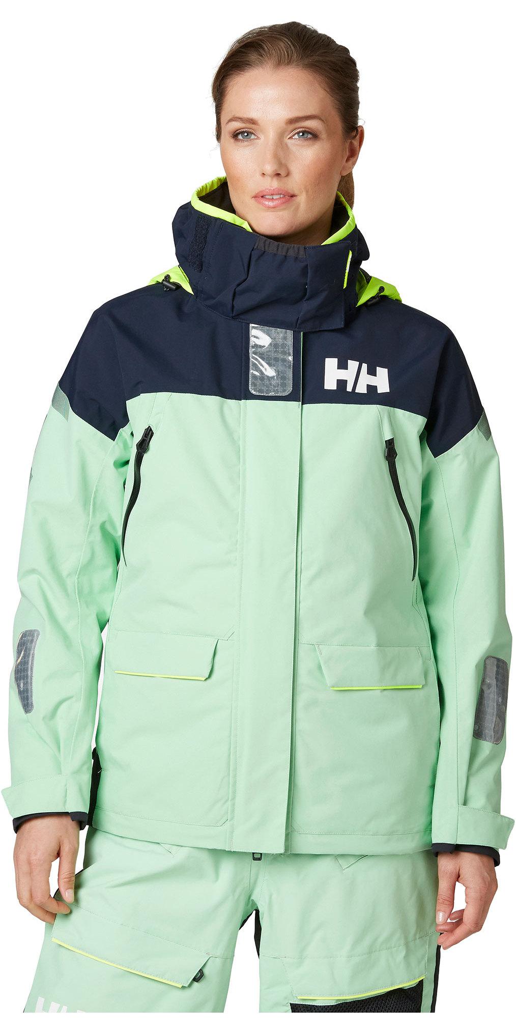 2020 Helly Hansen Skagen Offshore Jakke Navy 33920 Seiling