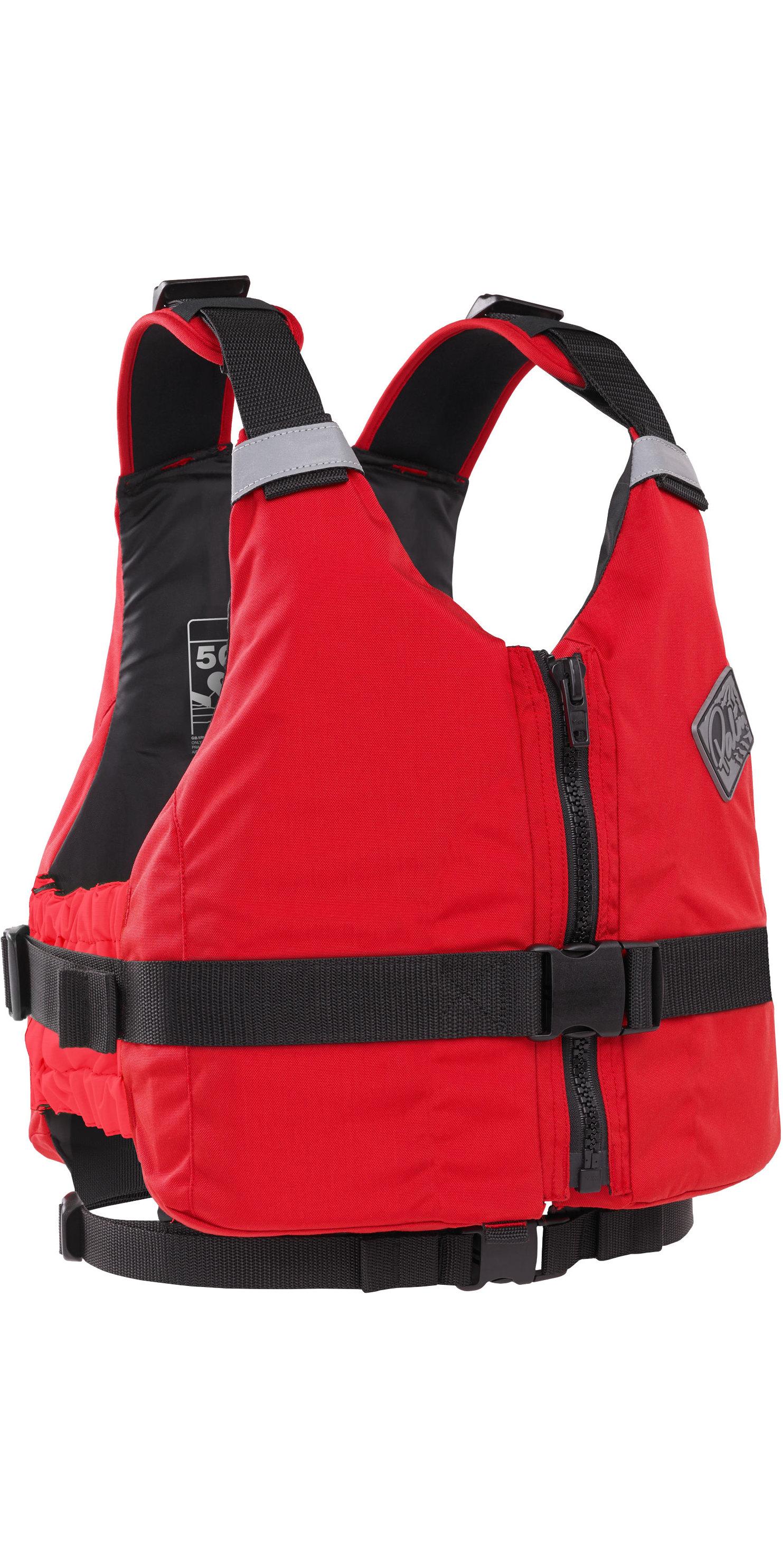 Nookie NKE Centre VEST Buoyancy Aid PFD JUNIOR