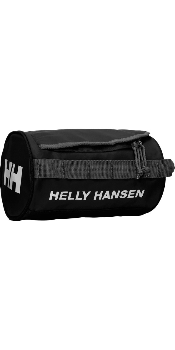 2020 Helly Hansen Vaskepose 2 Sort 68007
