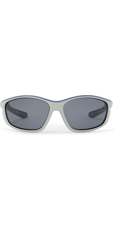 2019 Gill Corona Gafas De Sol Plata Humo 9666 - 9666 - Gafas de Sol ... afa1180f9533