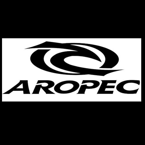 Aropec Triathlon logo