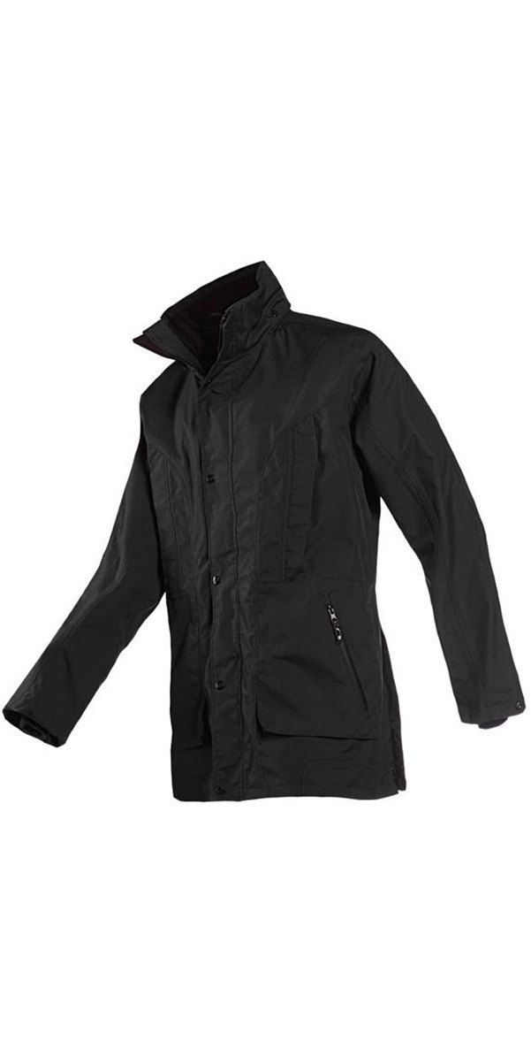 19895 Noir Jackets Imperméable Dynamic Baleno Veste qt0AI