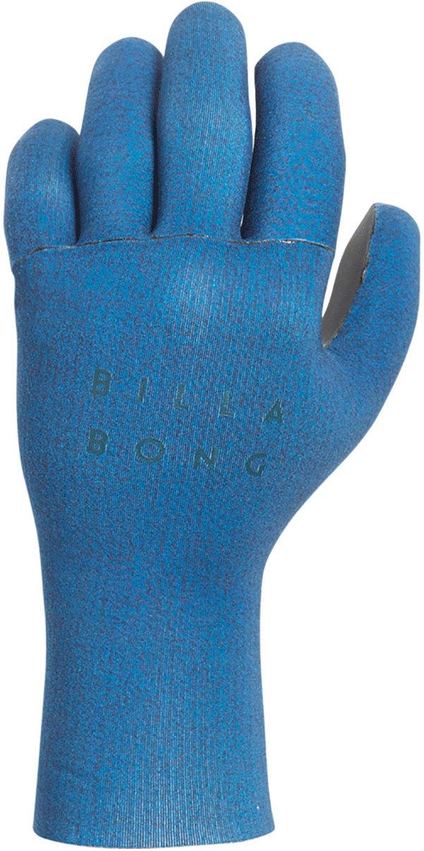 7a7900e6 Billabong Kvinner Salty Daze 2mm Neopren Hanske Blue Swell L4GL01 ...