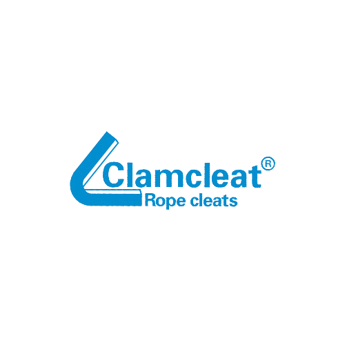 Clamcleat logo