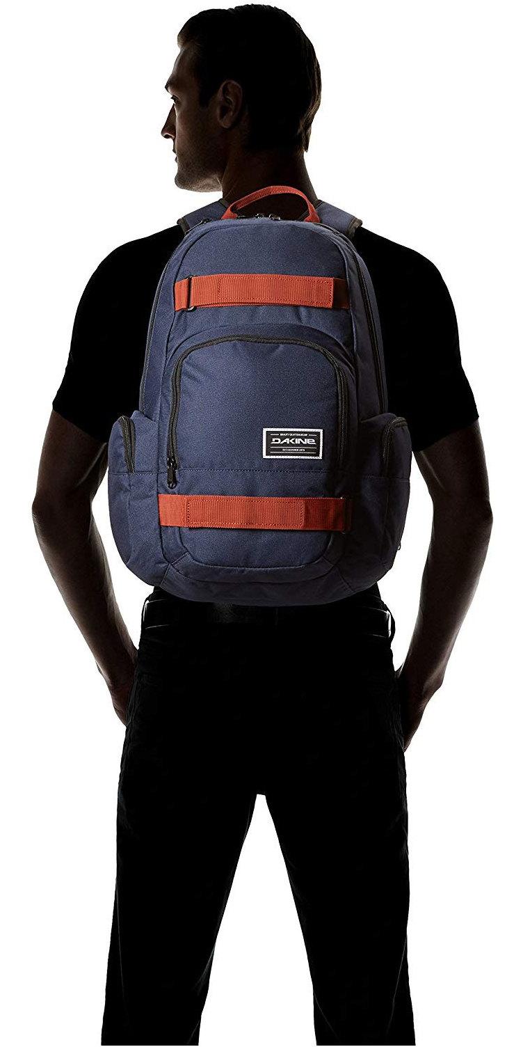 Dakine Atlas 25L Backpack 10000762 Dark Navy Tillbehör