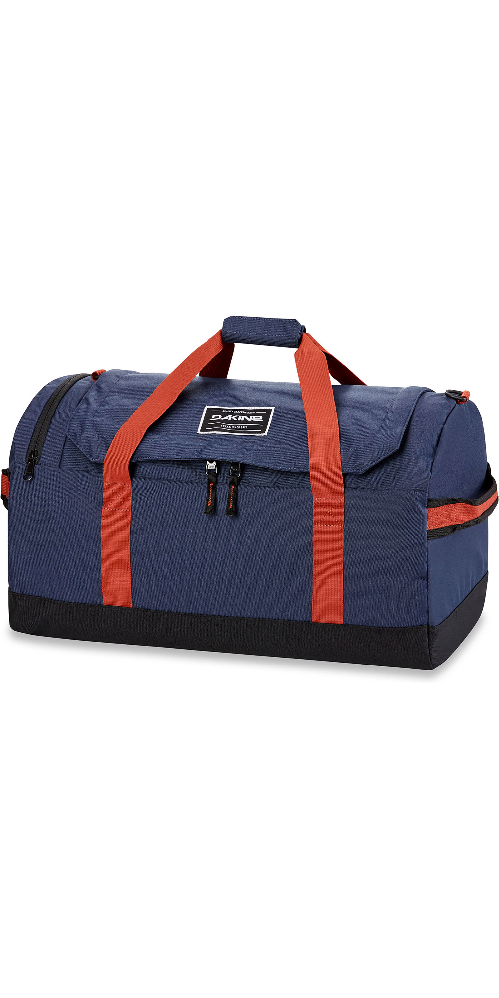 1ea1739c775 2019 Dakine Eq Duffle Bag 50L Dark Navy 10002061 - Holdall - Luggage ...