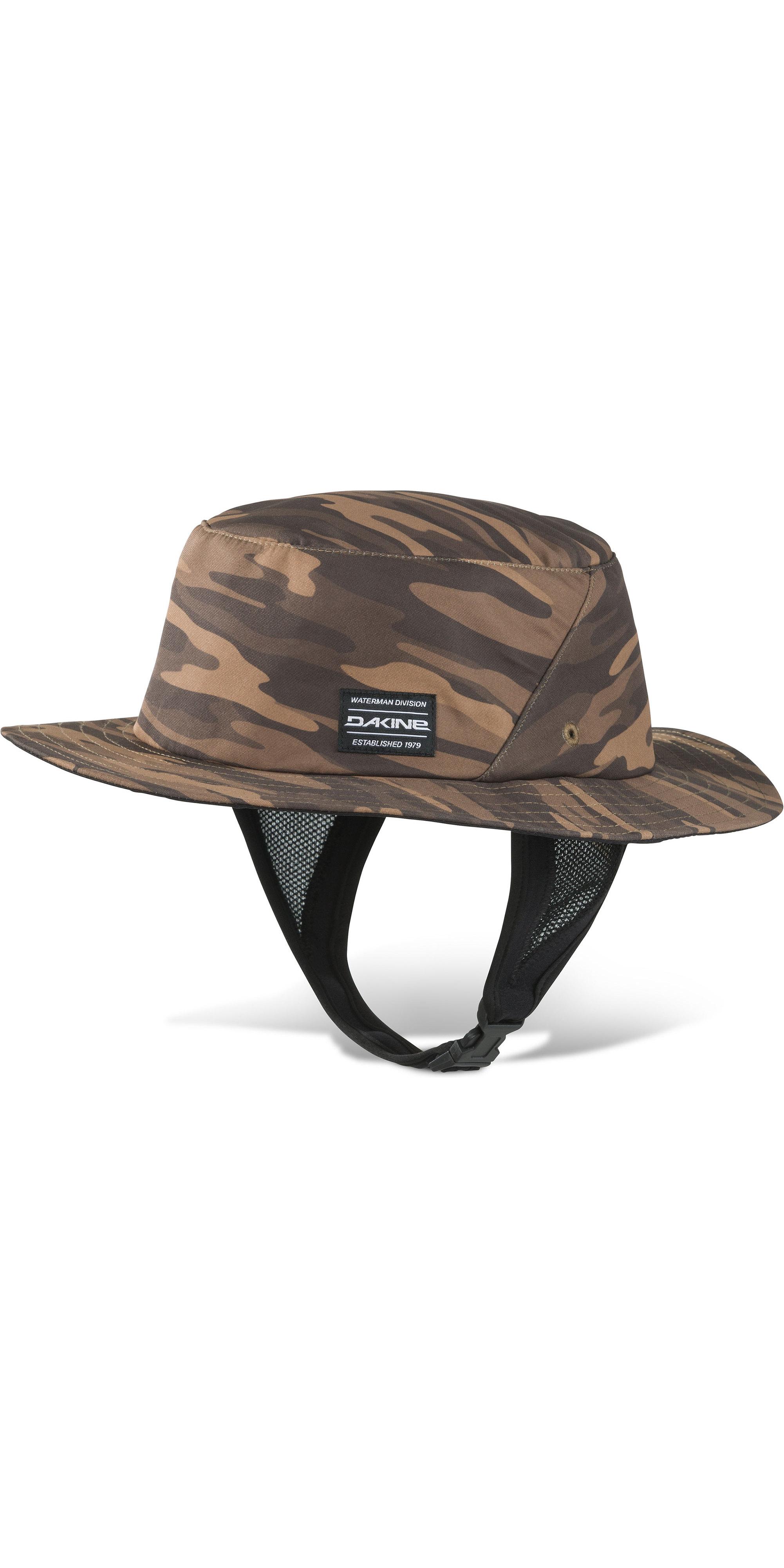 67f0ababcc114 2019 Dakine Indo Surf Hat Field Camo 10002456 - Technical Hats Caps ...