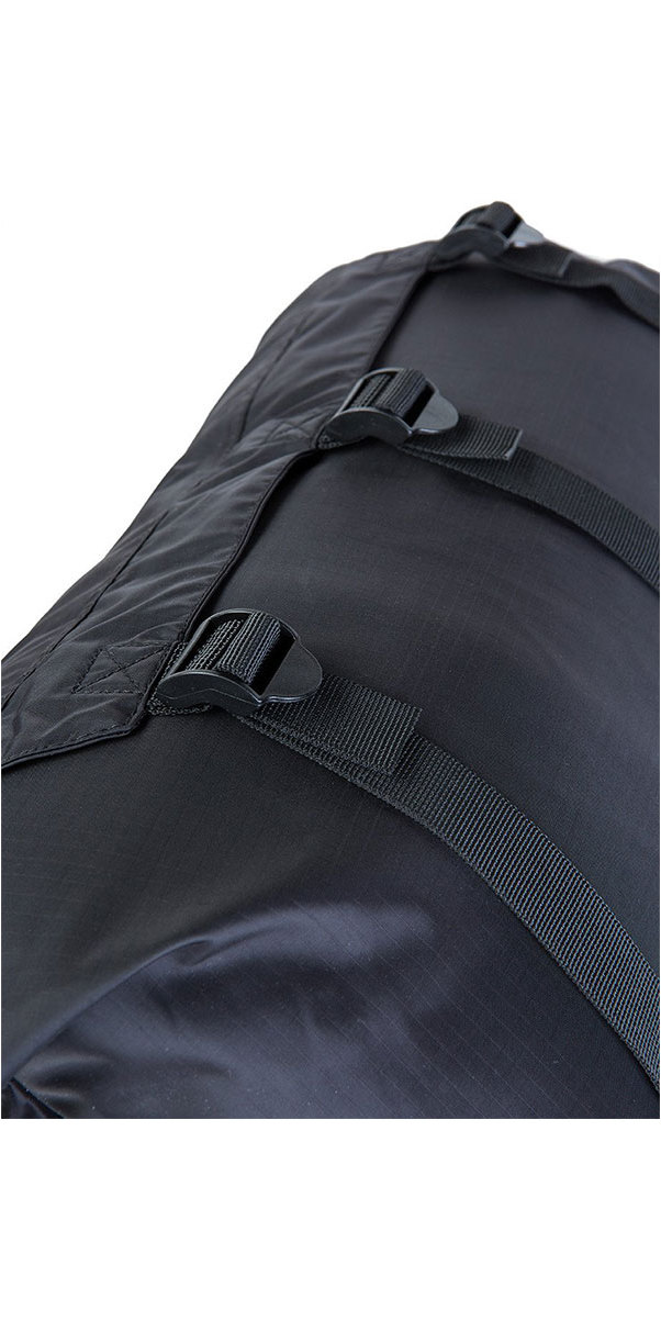 Dryrobe Viagem De Compressão Dryrobe Bag 2019 - Preta