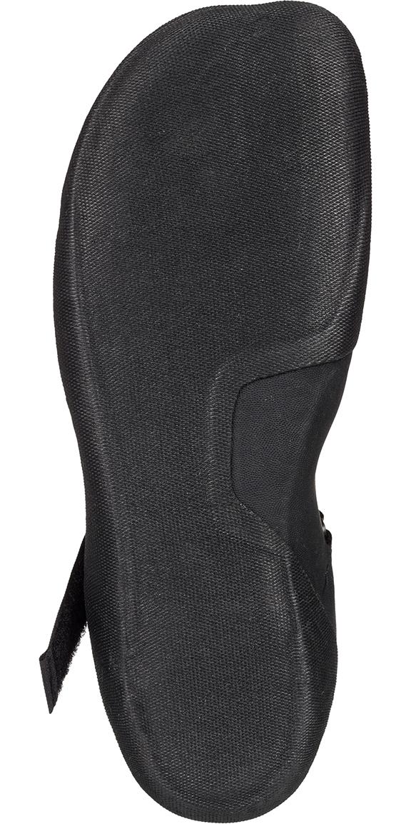 31b8c0abb 2019 Quiksilver Syncro 5mm Round Toe Boot Black Eqyww03019 - 5mm ...