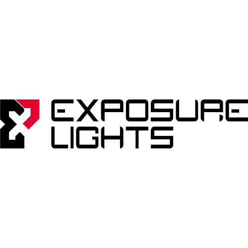 Exposure Lights logo