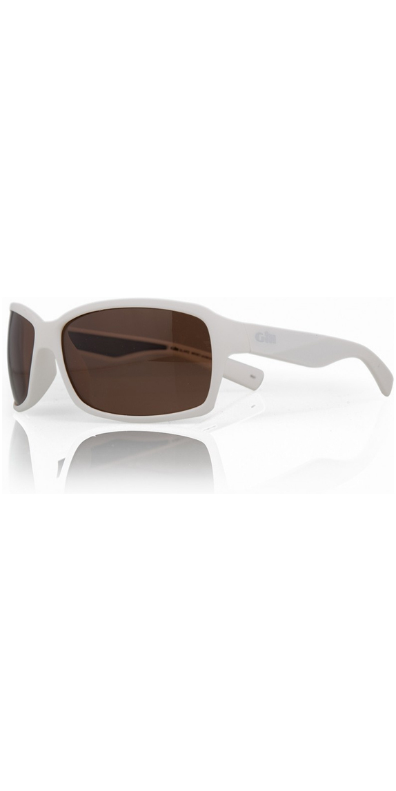 517bf90250eb 2018 Gill Glare Floating Sunglasses WHITE 9658 - 9658 ...