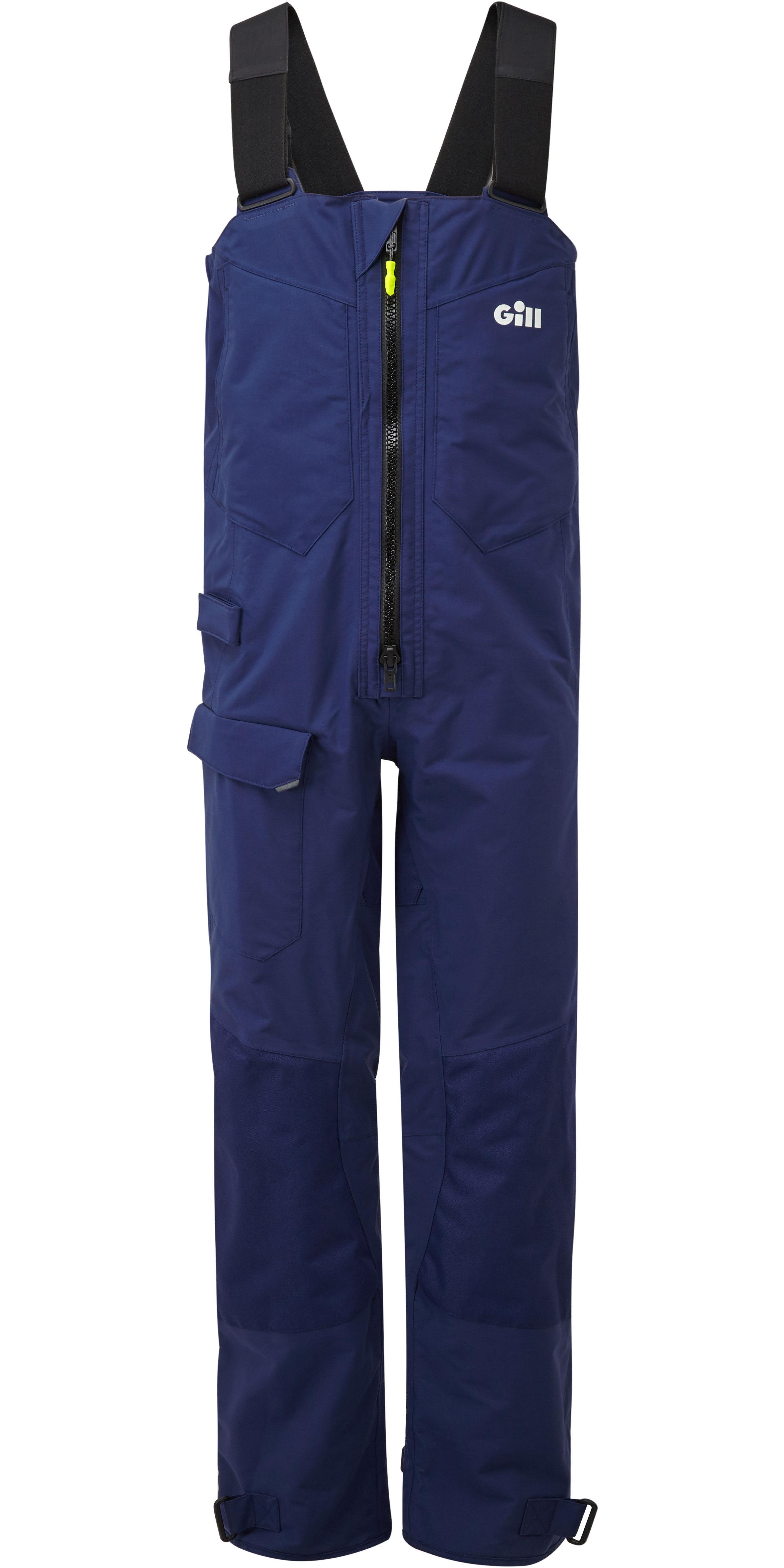 4bb9b026f 2019 Gill OS2 Mens Trousers Blue OS24T