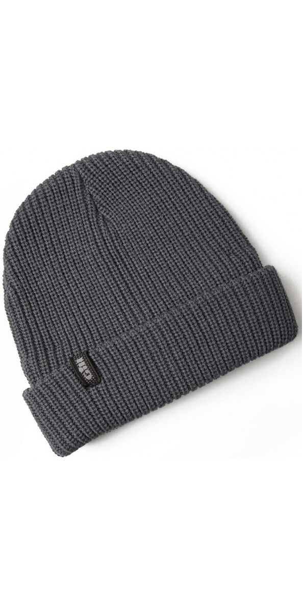 2019 Gill Floating Knit Beanie Ash Ht37