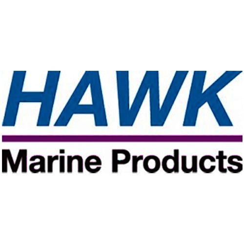 Hawk Marine logo