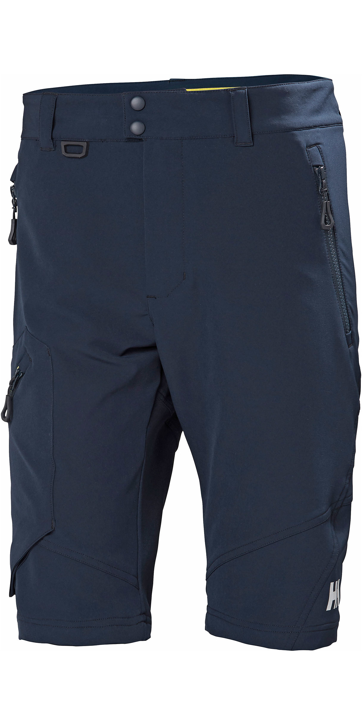 2019 Shorts Softshell HP Pour Hommes Helly Hansen Navy 34056