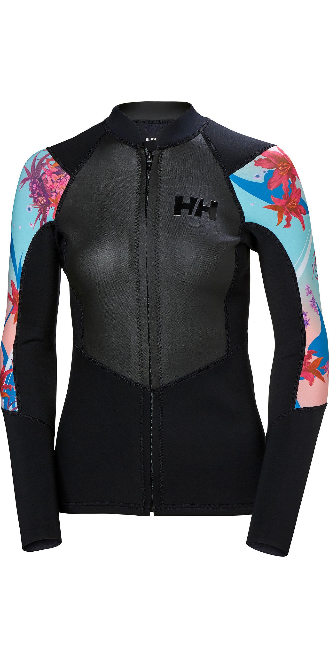 Veste neoprene surf femme