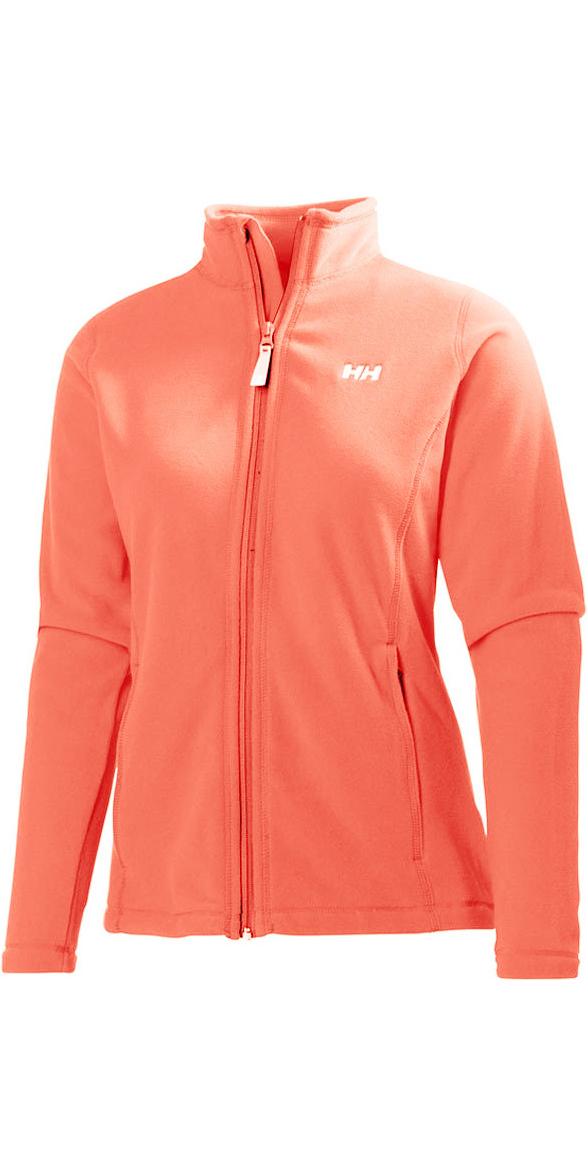 1ee020bee 2017 Helly Hansen Ladies Daybreaker Fleece Jacket Bright Bloom 51599 ...