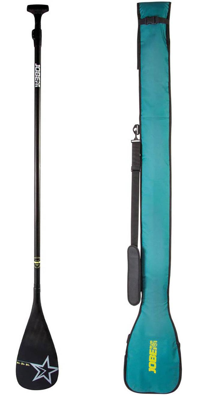 Charcoal Dakine SUP Paddle Bag