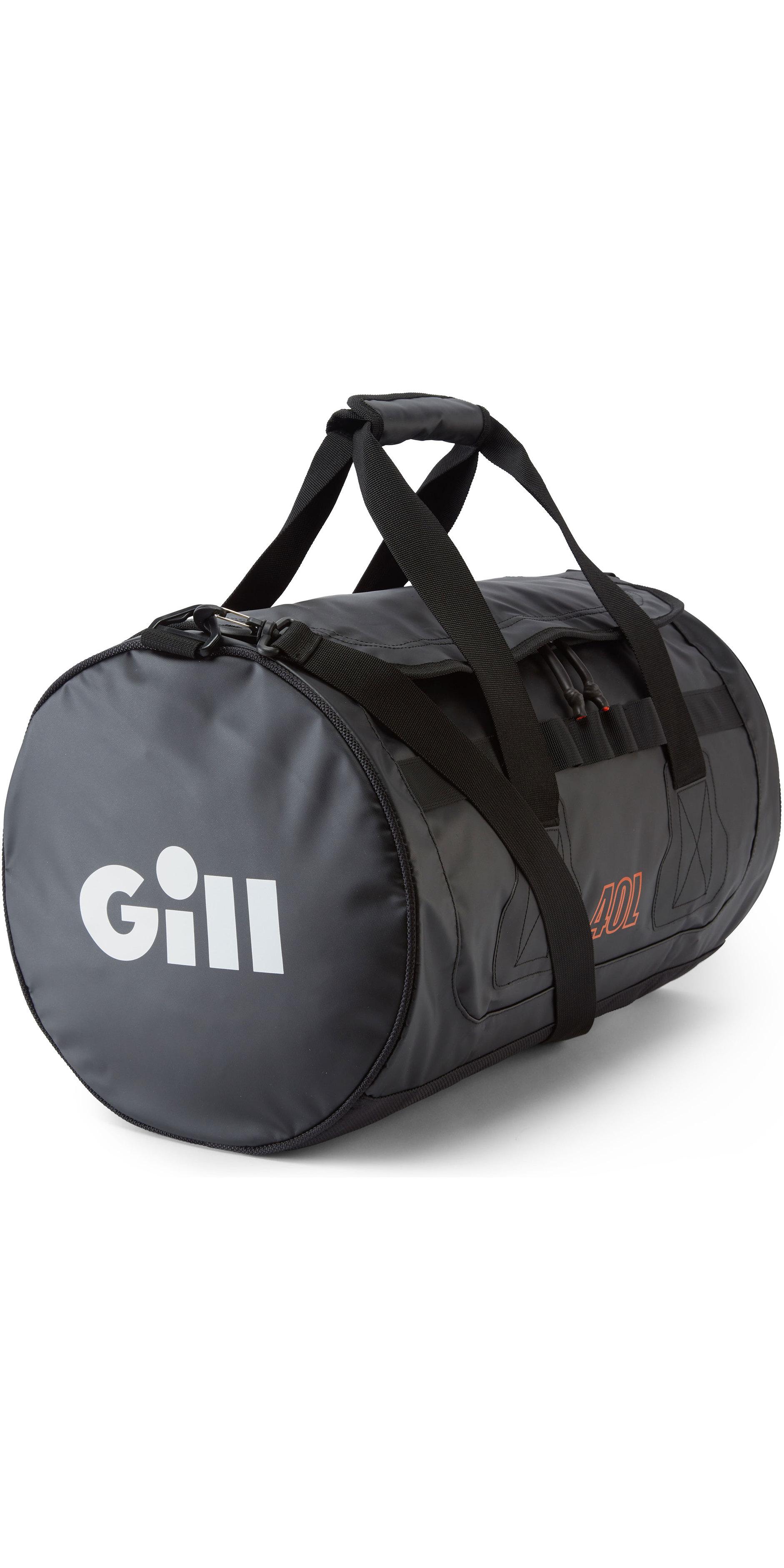 Sac /étanche GILL Tarp Barrel 60L