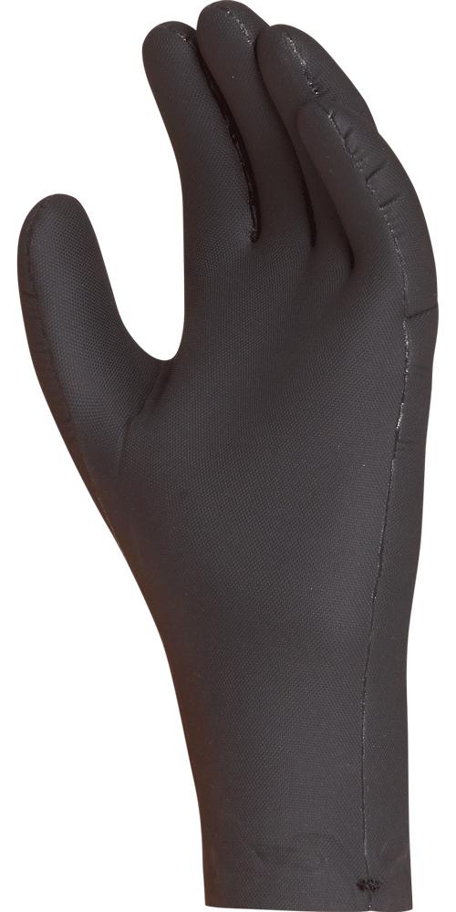 2019 Billabong Absolute 3mm Handschuh Schwarz L4GL07
