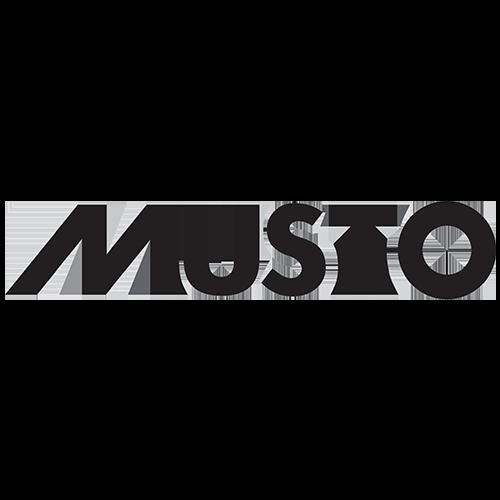 Musto logo