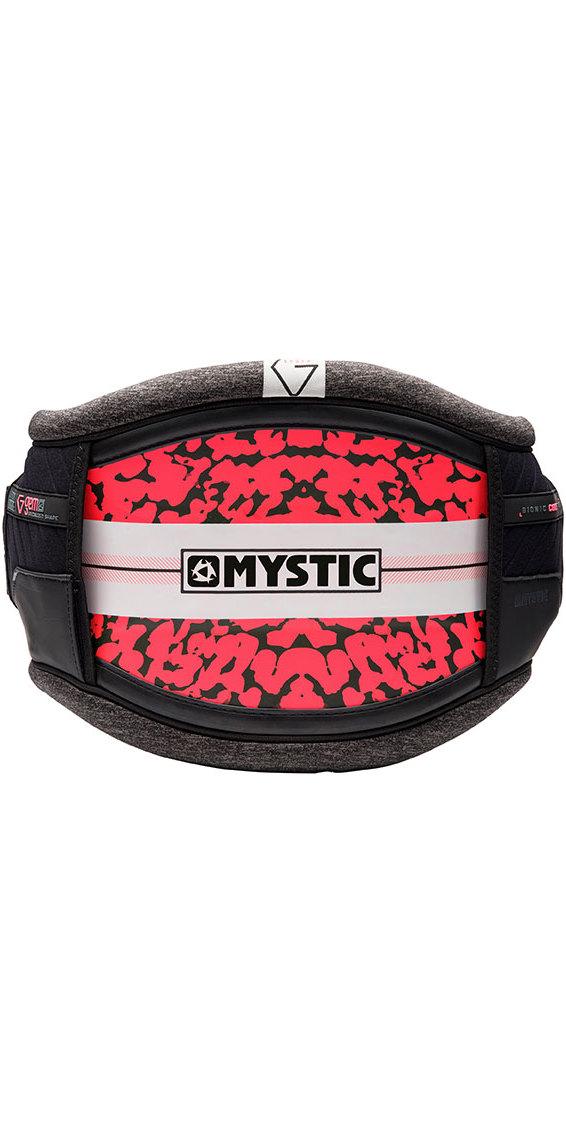 Weiterer Wassersport 2018 Mystic Gem Womens Bruna Kajiya Waist Harness Black 180082