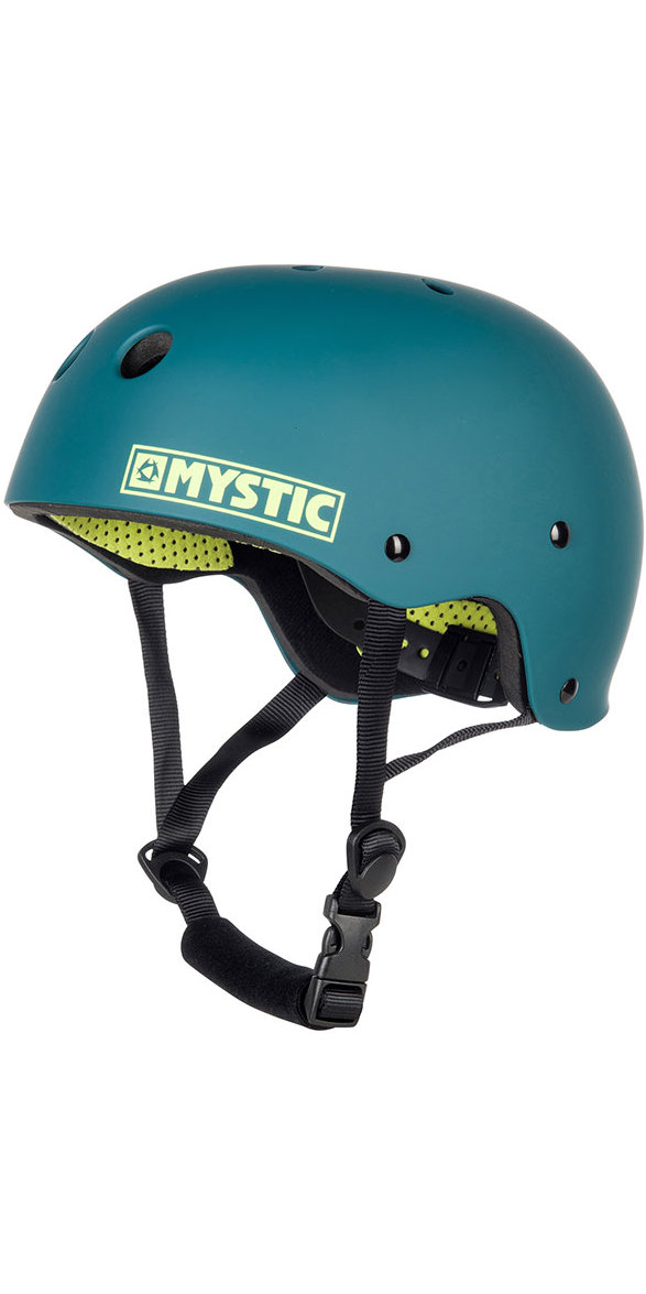 Mystic Mk8 Helm Teal 180161
