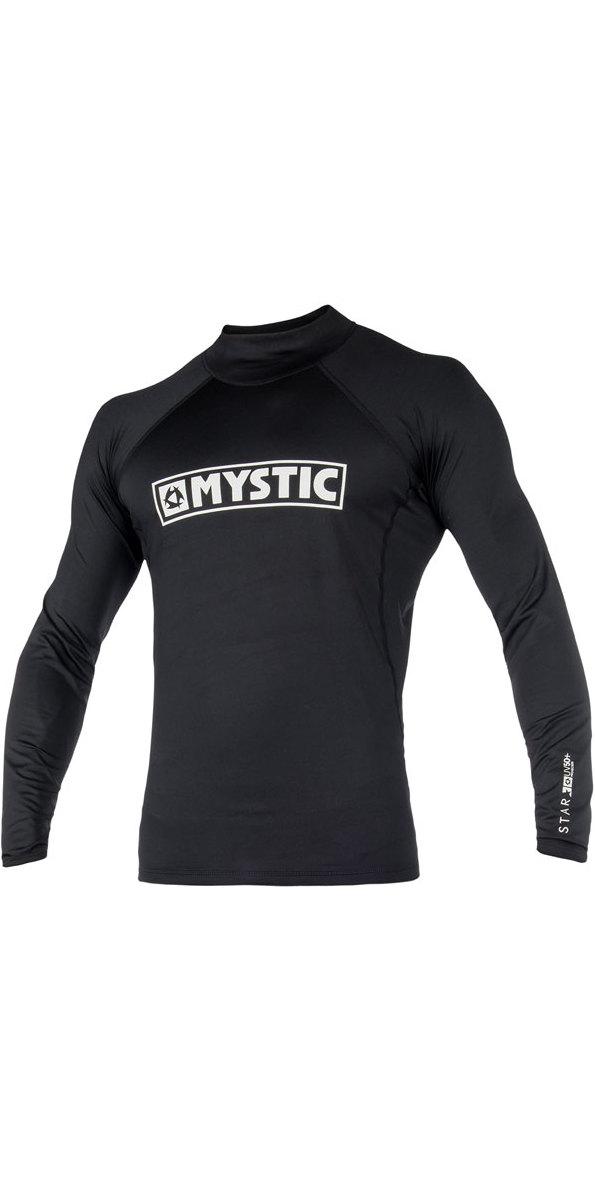 180112 L S 2019 Vest Black Rash Mystic Star 92IDHEW