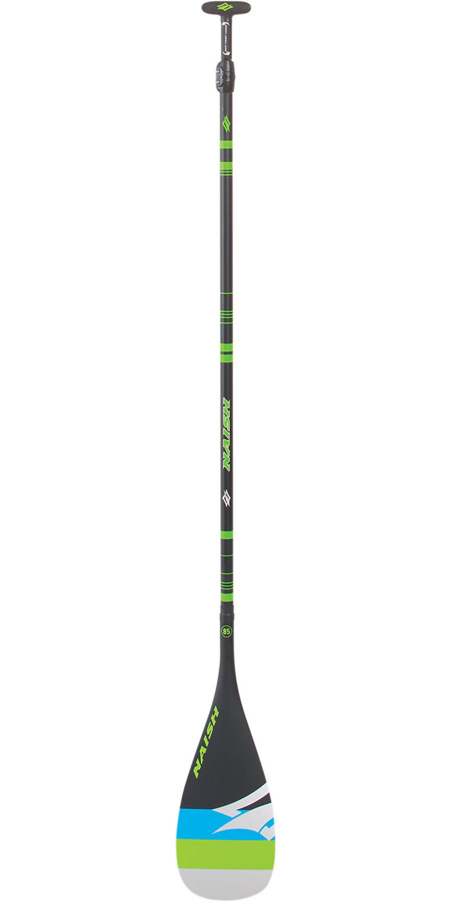 2019 Naish Carbon Vario Sds Sup Paddle - 95 Mes 96065