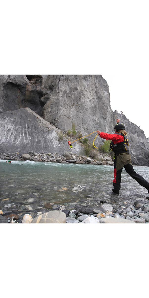 2020 Nookie 15m Flusswasser Flut Rescue Ac042