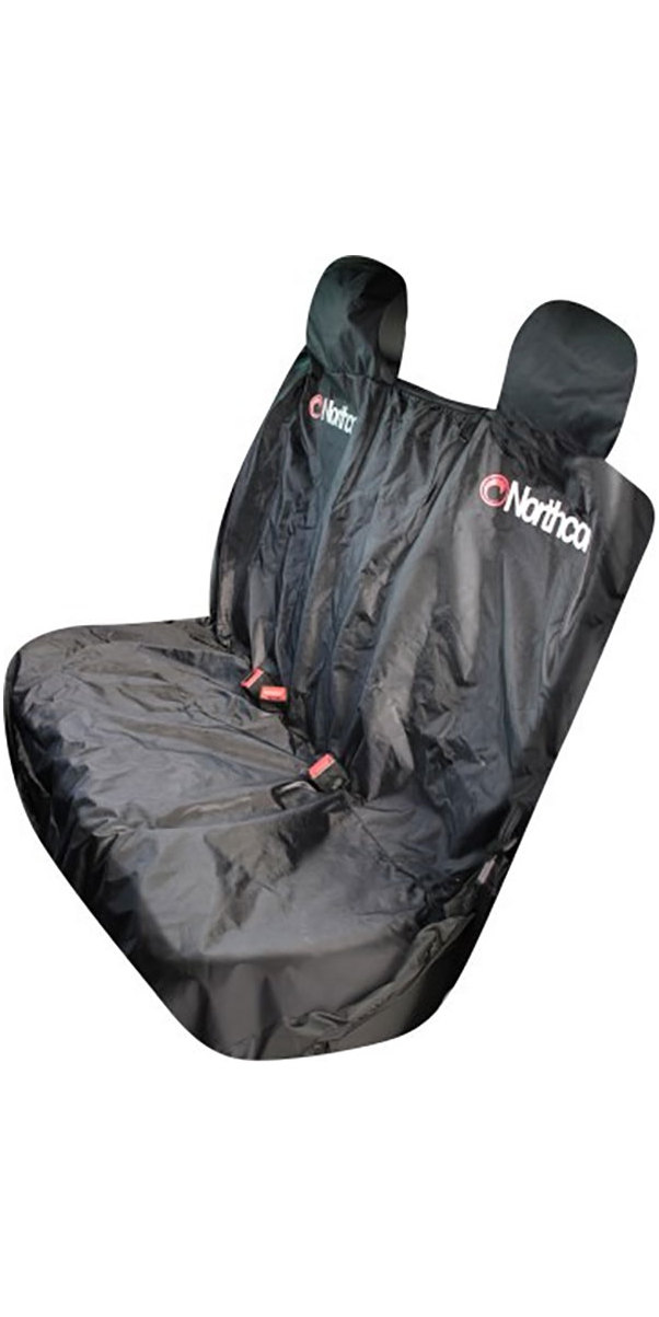 ****Northcore Double Camo Seat Cover