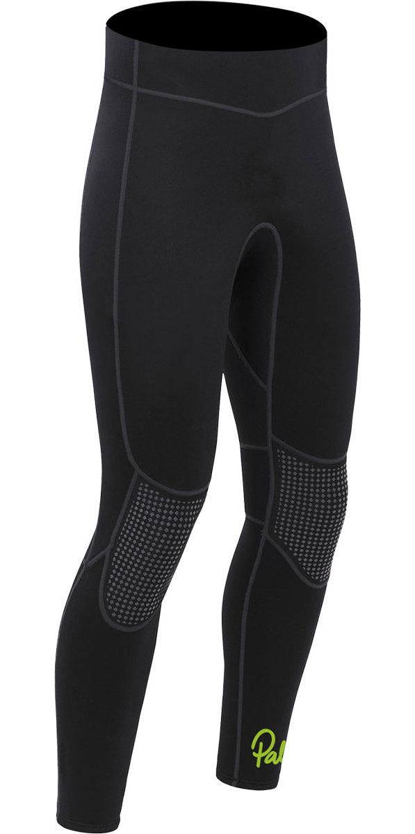 Black Palm Womens Quantum Wetsuit Trousers 2020