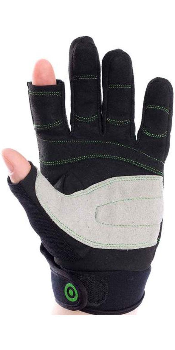 Neil Pryde Regatta Segelhandschuhe Handschuhe Bootsport Vollfinger