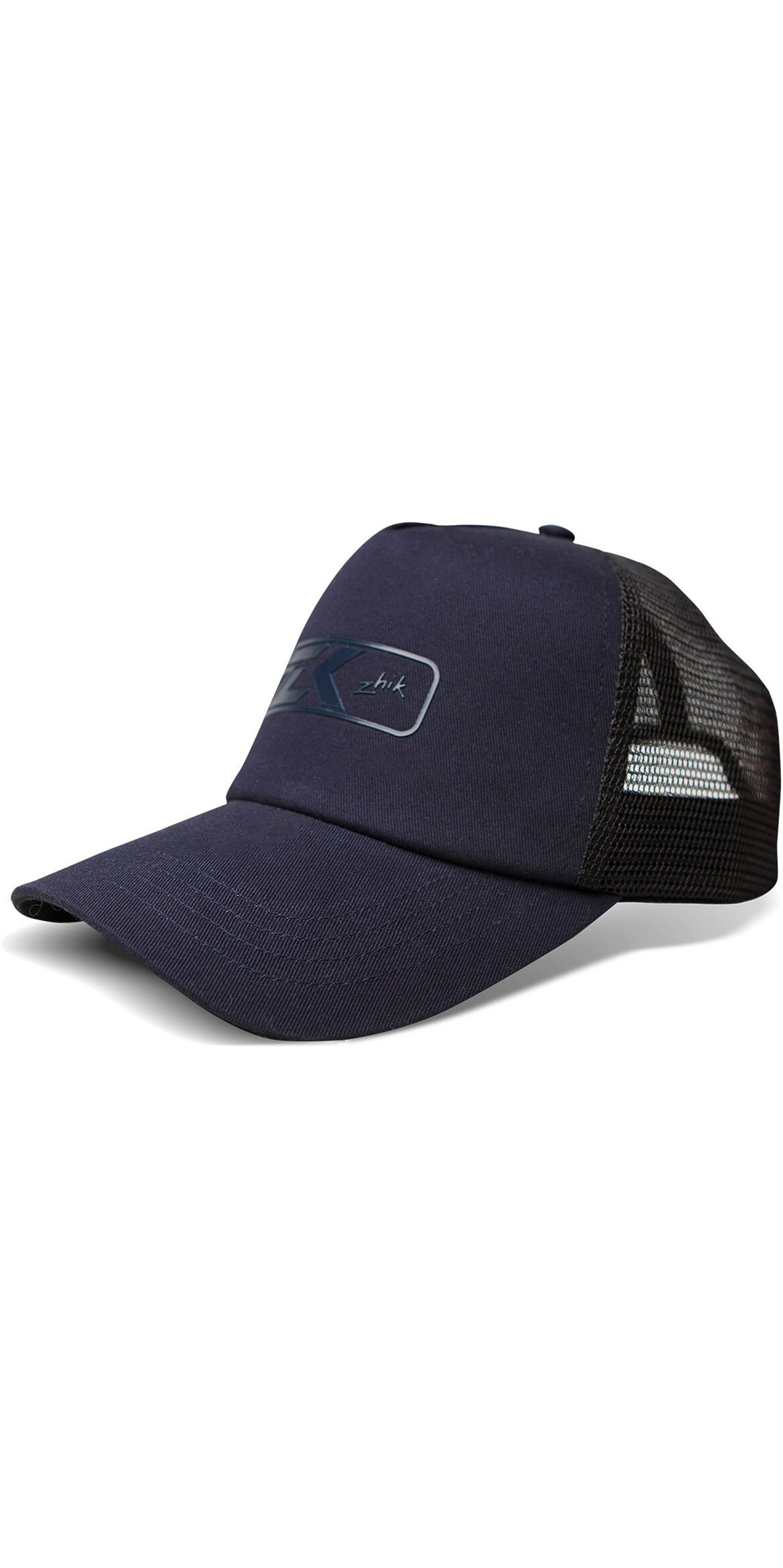 2020 Zhik Trucker Cap Navy Hat0305