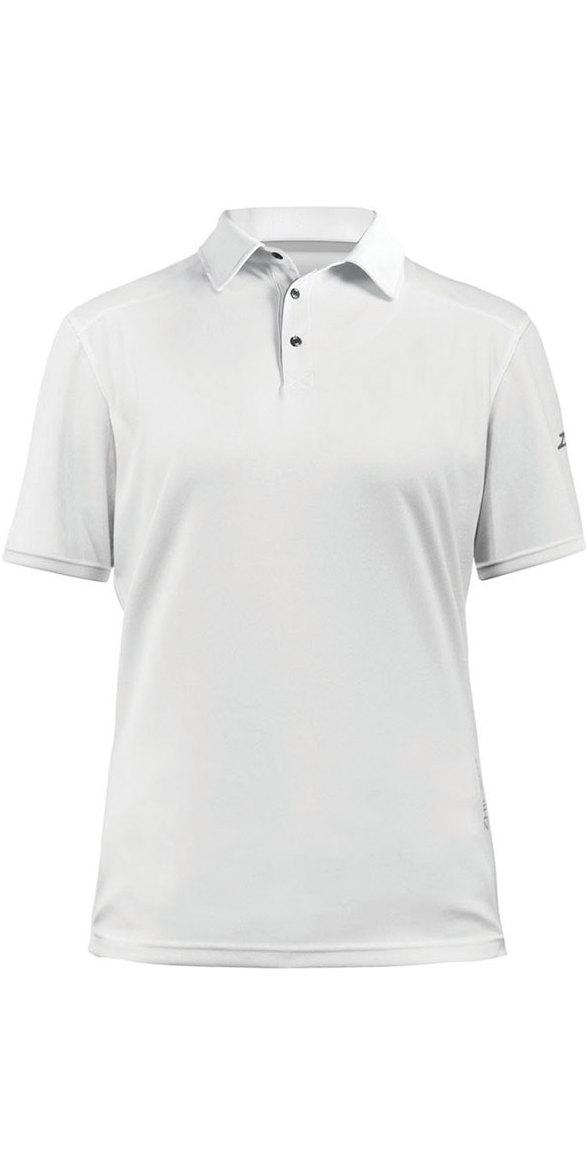 2020 Helly Hansen Crewline Polo Skjorte 53049 Flagg Rød