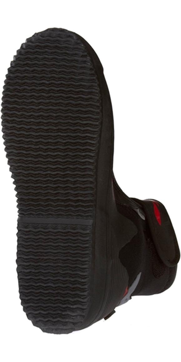 Crewsaver 5mm BASALT Neopreno Boot Black 4561