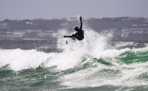 Winter Surf Accessories
