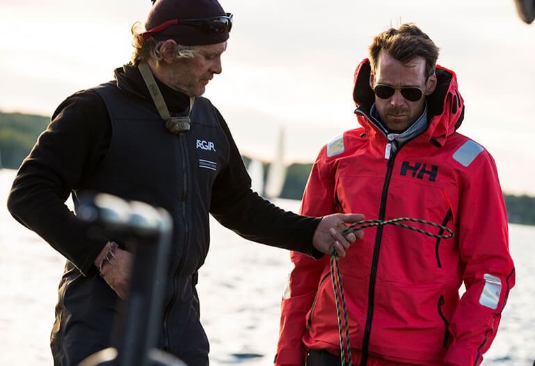 up to <span>40%</span> off Sailing Jackets & Trousers