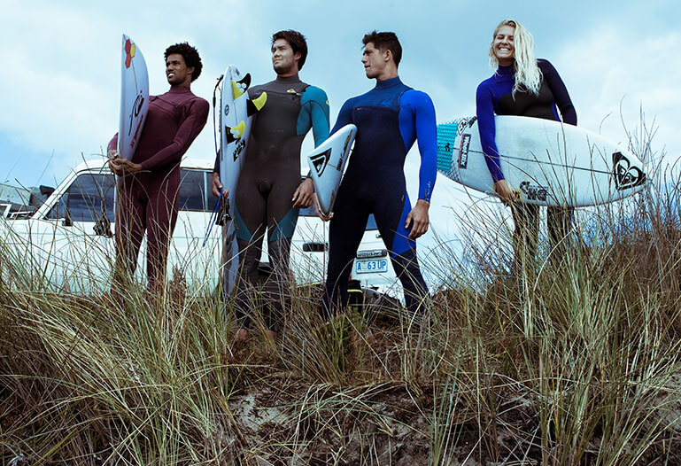 Up to <span>30%</span> off Wetsuits
