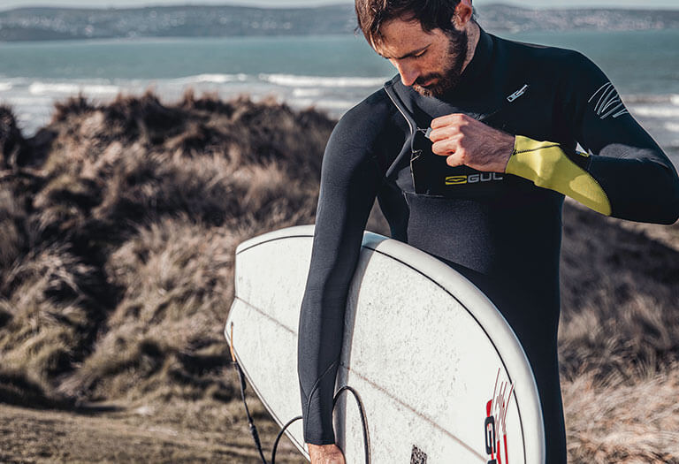 Mens Wetsuits from $52