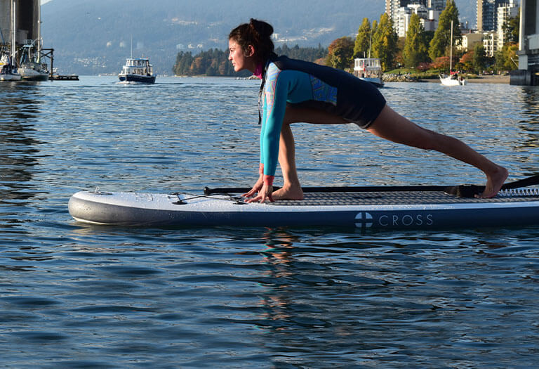 SUP Packages from $380