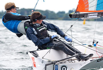 Dinghy gear  - Up to 50% off