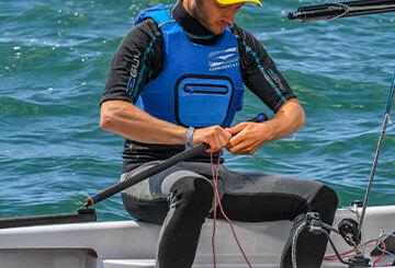 Buoyancy Aids  - Essential safety